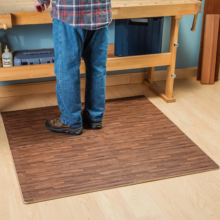 Product Info. Our soft wood tiles ... - That Daily Deal