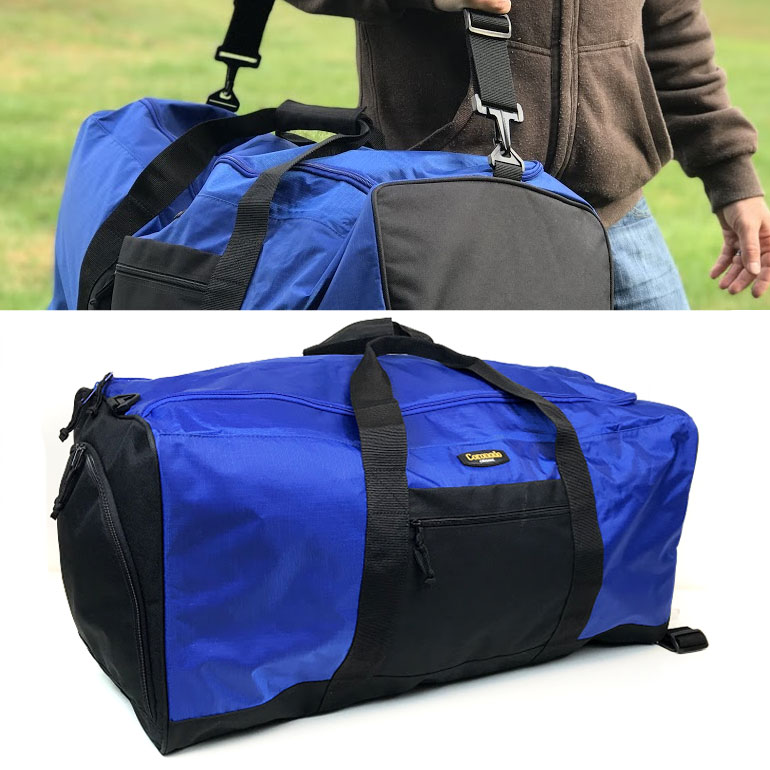 Extra Large Duffel Bag