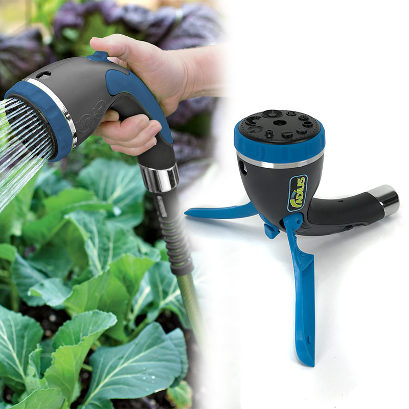 2-in-1 Butterfly Nozzle &a...
