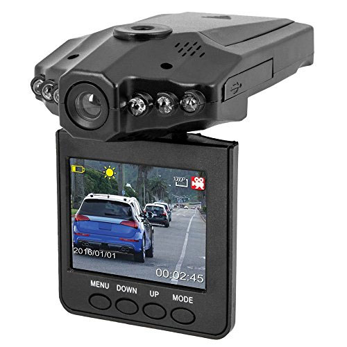 Car Cam Buddy - 2.5 inch HD Ca...
