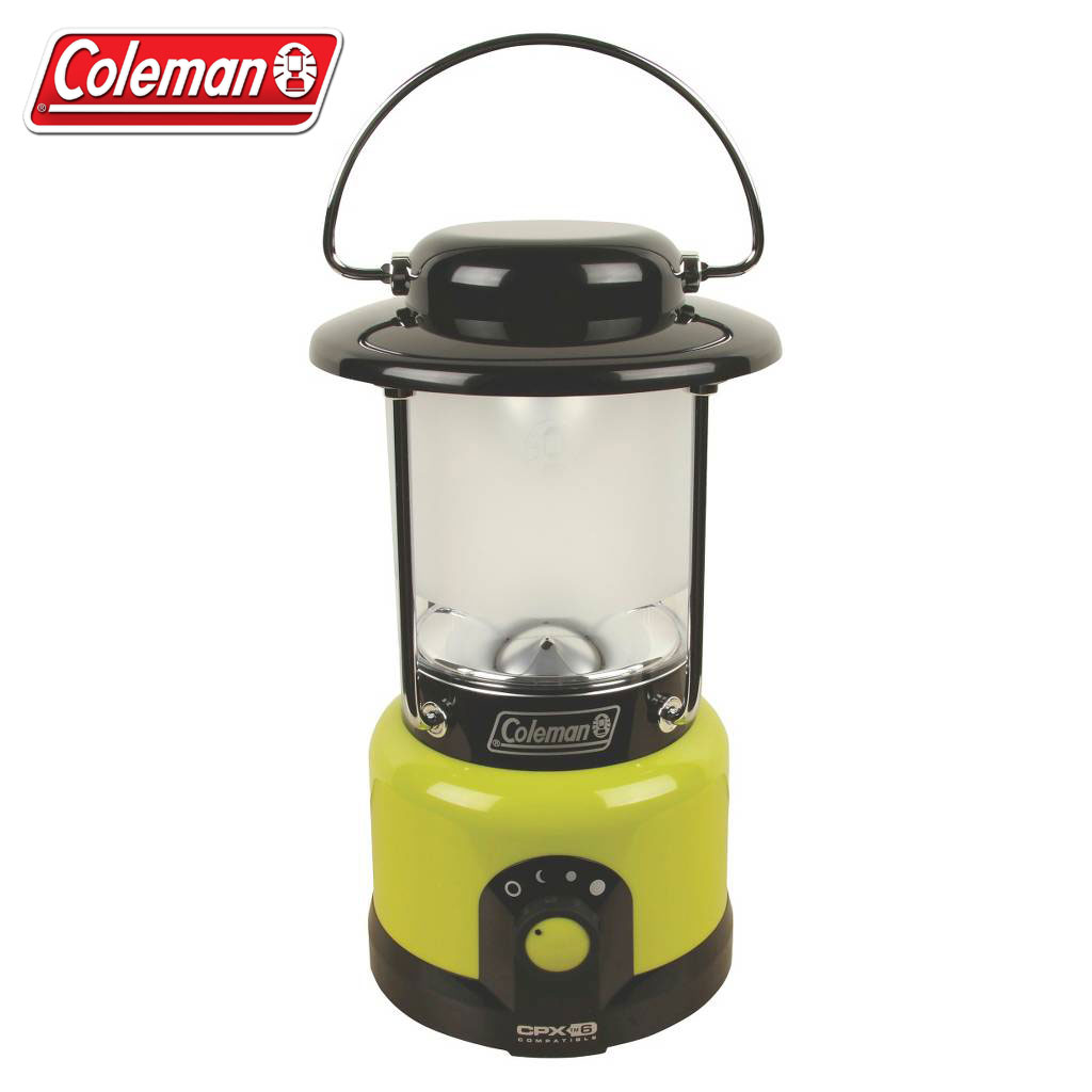 2-Pack Coleman CPX 6 Multi-Purpose LED Lantern