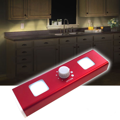 Wireless Under Cabinet LED Lig...