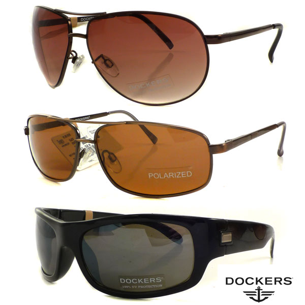 Dockers Sunglasses Aviators  that daily deal