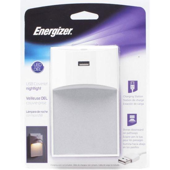Energizer High Speed Charging USB Nightlight