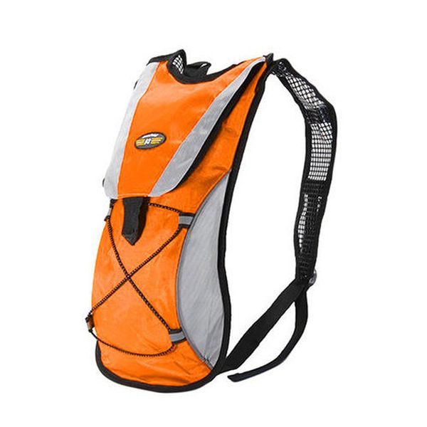 2-Liter Hydration Backpack with Water Bladder