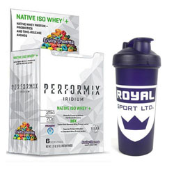 72 Pack of Performix Premium G...