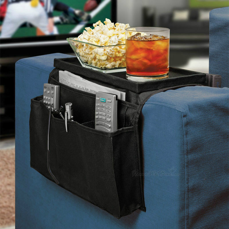 FREE Arm Rest Organizer (Pay S...