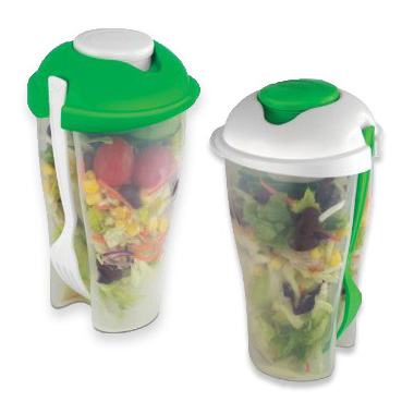 2 Pack of Salad To Go Sets - H...