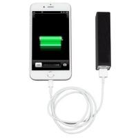 Deals on Pocket Sized Portable Power Bank 2200mAh