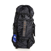 Large Trekking Backpack Great For Travel Deals