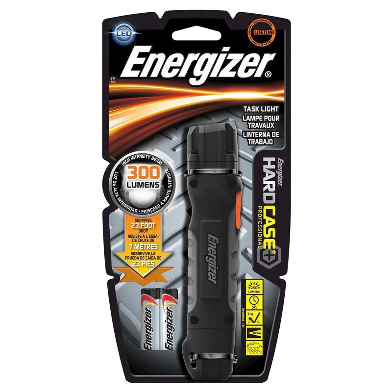 $7.49 (reg $30) Energizer Hard...