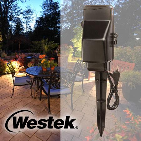 $14.99 (reg $37) Westek 6-Outl...