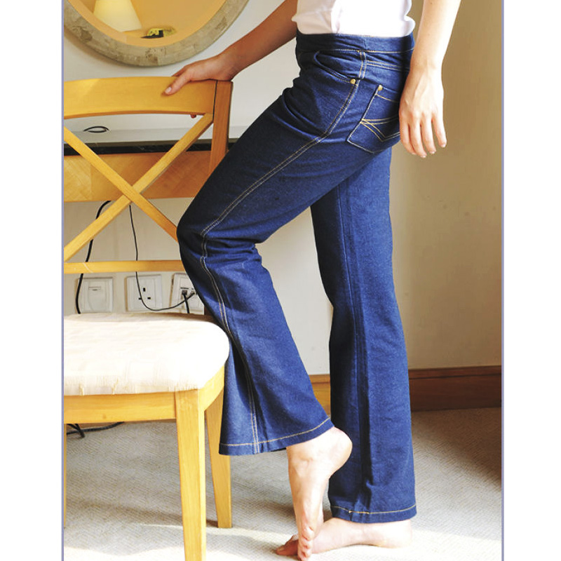 Comfy Jeans - Pajama Style Comfortable Jeans - SHIPS FREE!