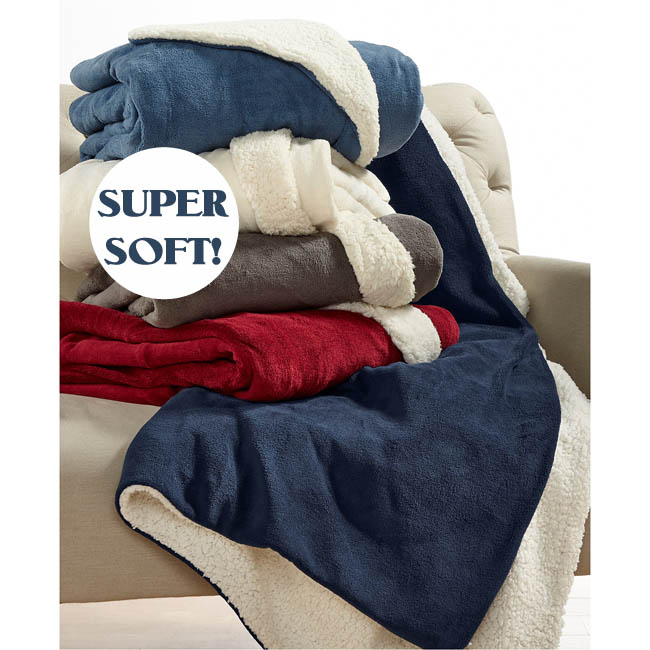 $6.49 (reg $30) Super Soft She...