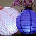 4-Pack LED Lanterns